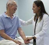 Healthy Aging and Internal Medicine Clinic