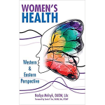 open Women's Health: Western and Eastern perspective publisher site in new tab