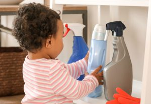 Toxic Chemical Exposure and Our Health