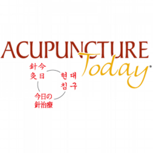 MATCM Student Abbey Seiden Published in Acupuncture Today