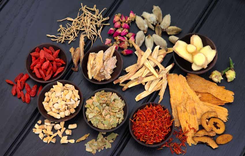 Yo San Alum Lan Kao speaks about Herbal Formula as Treatment for COVID-19